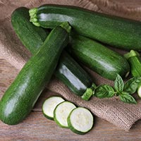 Zucchini: This Veggie Is A Weight Watcher's Delight