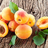 Jardalu/Apricots: 5 Splendid Health Reasons On Why You Should Add This Nutrient Dense Fruit To Your Diet