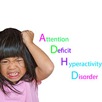 Attention Deficit Hyperactivity Disorder: Causes, Types, Symptoms And Treatment