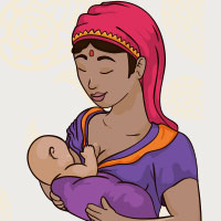 World Breastfeeding Week 2020: Incredible Exercises To Enhance Lactation For The New Mom