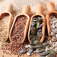 Women's Health: What Is Seed Rotation Diet And Its Role In Maintaining Hormonal Balance