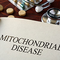 Mitochondrial Disease: Causes, Symptoms And Treatment