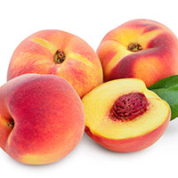 Aadu Fruit: Excellent Health Benefits Of Peaches That Guarantee Enhanced Well-Being
