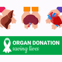 World Organ Donation Day 2020: COVID-19 And The Impact Of Organ Donation