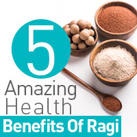 Ragi: Unearth The Treasure Trove Of Health Benefits This Humble Millet Offers – Infographic