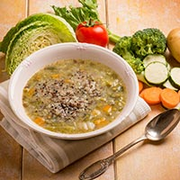Vegetable Soup: Know The Amazing Benefits Of This Tantalizing Stew For Overall Health