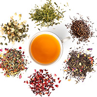 Diabetes Mellitus: 5 Best Teas For Managing Blood Sugar Spikes