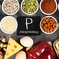 Phosphorous: Functions, Food Sources, Deficiency And Toxicity