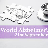 World Alzheimer's Day 2020: Healthy Eating Strategies To Manage Dementia