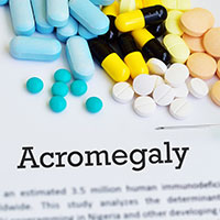 Acromegaly: Causes, Symptoms And Treatment