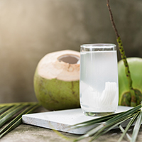 7 Absolutely Powerful Benefits Of Tender Coconut Water