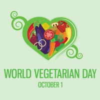 World Vegetarian Day 2020: 5 Fantastic Health Benefits Of Following A Plant-based Diet