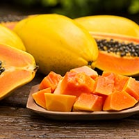 5 Amazing Benefits Of Papaya For Healthy Skin And Hair