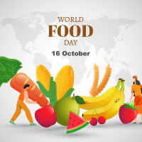 World Food Day 2020: Sustainable Cooking And Eating Practices For Healthy Living