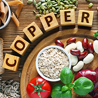 Copper: Functions, Food Sources, Deficiency And Toxicity