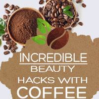 Coffee: 5 Surprising Ways To Include This Energy Booster In Beauty Routine – Infographic