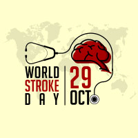 World Stroke Day 2020: How To Care For A Person In The Event Of A Sudden Cerebrovascular Attack