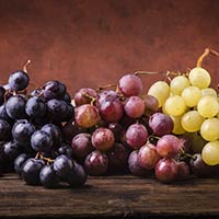 Grapes: Nutrition, Types, Ayurveda And Therapeutic Health Benefits, Uses For Skin, Hair, Recipes And Side Effects