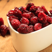 Dried Cranberries: Health Benefits, Nutrition, Uses For Skin And Hair, Recipes, Side Effects
