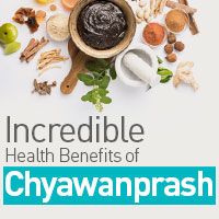 Chyawanprash: Spectacular Uses Of This Ayurvedic Formulation For Overall Wellness – Infographic