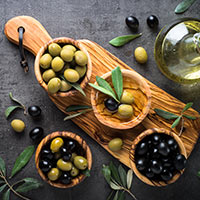 5 Awesome Health Benefits Of Olives