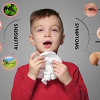 Food Allergies in Kids: 5 Foods That Can Trigger Reaction And Here's What You Should Do
