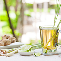 Lemongrass: 5 Therapeutic Reasons Why This Aromatic Tea Is Awesome