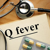 Q Fever: Causes, Symptoms And Treatment