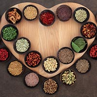 Heart Health: 5 Must-to-Add Spices In Your Diet Regimen For Enhanced Cardiac Well-being