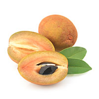 Sapodilla /Sapota: Health Benefits, Nutrition, Uses, Recipes And Side Effects