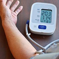 Accelerated Hypertension: Causes, Symptoms And Treatment