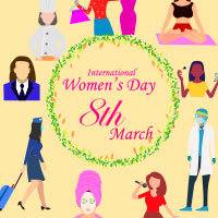 International Women's Day 2021: Remedial Yoga Postures To Ease 5 Common Gynec Problems