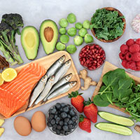 COPD Diet: Here's What You should Eat And Avoid To Improve Lung Function And Health