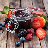 Fruit Jam: Dole Out Spoonfuls Of Good Health With These Delicious Recipes