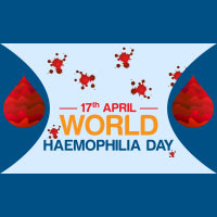 World Haemophilia Day 2021: Causes, Types And Treatment For This Bleeding Disorder