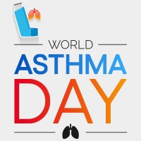 World Asthma Day 2021: COVID-19 And Asthma Management
