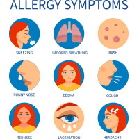 COVID-19: Typical Summer Allergy Symptoms That Mimic Coronavirus Infection