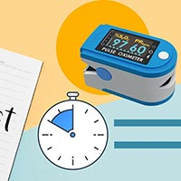 COVID-19: This Is How 6 Minute Walk Test Determines Your Oxygen Saturation