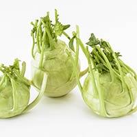 Kohlrabi/Knol Khol/Nulkol: Health Benefits, Nutrition and Traditional Recipes