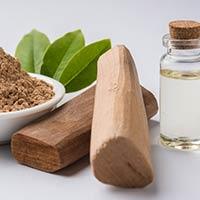 Amazing Health Benefits of Sandalwood Oil