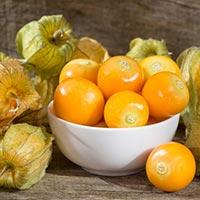 Golden Berry/Ground Cherry/Rasbhari: Incredible Health Benefits Of The Physalis Peruviana Fruit