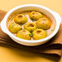 2 Delightful Tinda Recipes | Tinda Sabji | Tinda Fry