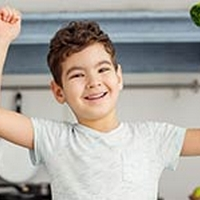 5 Ways To Introduce Your Child To A Healthy Lifestyle