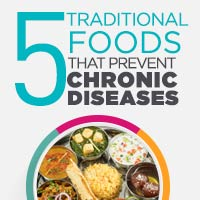World Food Day: Traditional Foods To Beat Chronic Ailments- Infographics