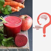 World Alzheimer's Day: Try These Nutritious Smoothies To Enhance Brain Function