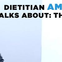 Dietitian Ambika Niranjan talks about thyroid imbalance