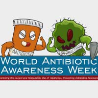 World Antibiotic Awareness Week: All You Need To Know About Antibiotic Resistance