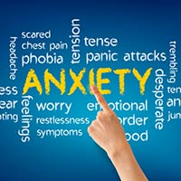 Anxiety: Causes, Symptoms And Treatment