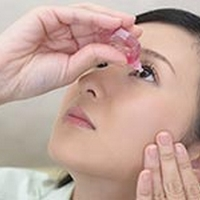 Dry Eyes: Keep Artificial Tears Handy To Treat Irritation