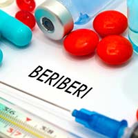 Beriberi: Causes, Symptoms, And Treatment